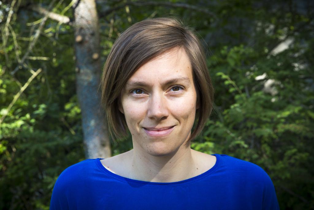 Dr. Marlene Reuschel