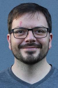 Dr.-Ing. Marcus Fischer
