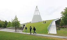 Bibliothek der TU Delft